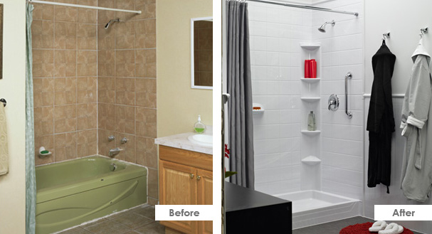 BATH FITTER Atlanta BATH FITTER Atlanta - Bath fitters for the bathroom